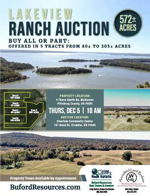 Lakeview Ranch 572 Auction - rb