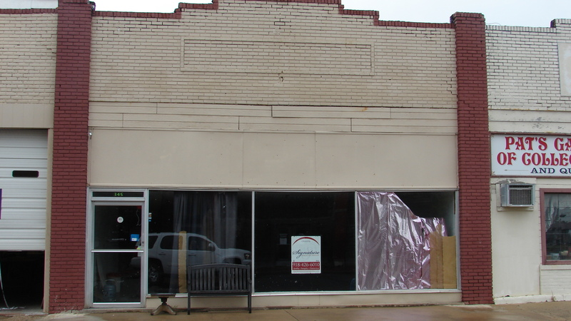345 E Choctaw Ave, McAlester-skb