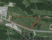 Hwy 1/270 Commercial Land 20